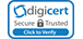 DigiCert Multi-Domain SSL Siteseal